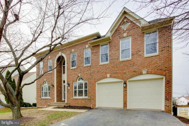 13946 Leeton Circle, CHANTILLY, VA 20151 (#VAFX101092) :: The Belt Team