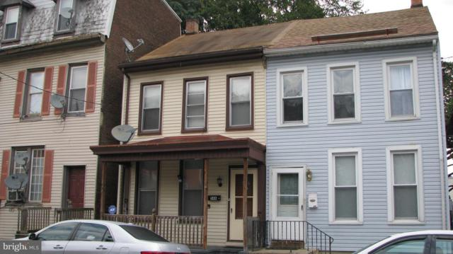 546 Spruce Street, LEBANON, PA 17046 (#PALN100132) :: Benchmark Real Estate Team of KW Keystone Realty