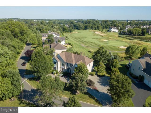 4 Baltusrol Terrace, MOORESTOWN, NJ 08057 (MLS #NJBL100480) :: The Dekanski Home Selling Team