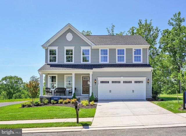 740 Wilford Court, WESTMINSTER, MD 21158 (#MDCR100116) :: Blue Key Real Estate Sales Team