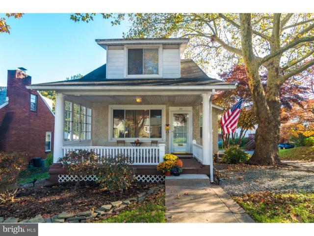 29 S 24TH Street, ALLENTOWN, PA 18104 (#PALH100216) :: Colgan Real Estate