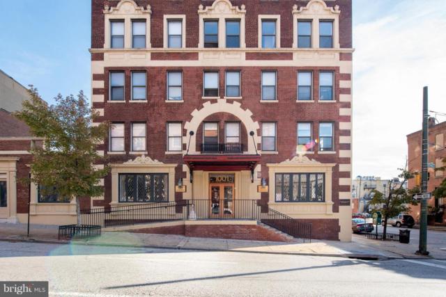 1001 Saint Paul Street 4E, BALTIMORE, MD 21202 (#MDBA100674) :: The Dailey Group