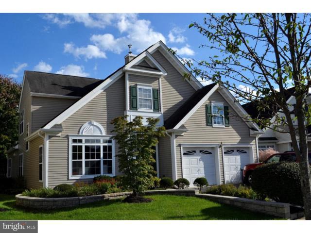 125 Tunicflower Lane, WEST WINDSOR, NJ 08550 (#NJME100284) :: REMAX Horizons