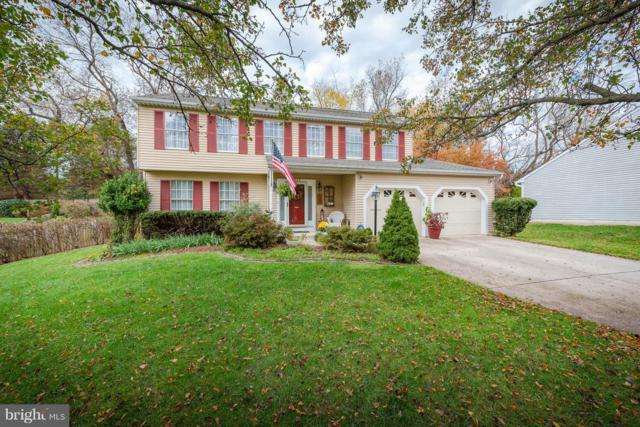 8663 Open Meadow Way, COLUMBIA, MD 21045 (#MDHW100242) :: Bob Lucido Team of Keller Williams Integrity