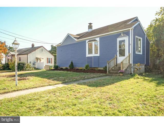 7 Rose Lane, CHERRY HILL, NJ 08002 (#NJCD100496) :: Colgan Real Estate