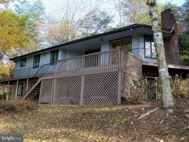 74 Keith Place, BASYE, VA 22810 (#VASH100034) :: Network Realty Group