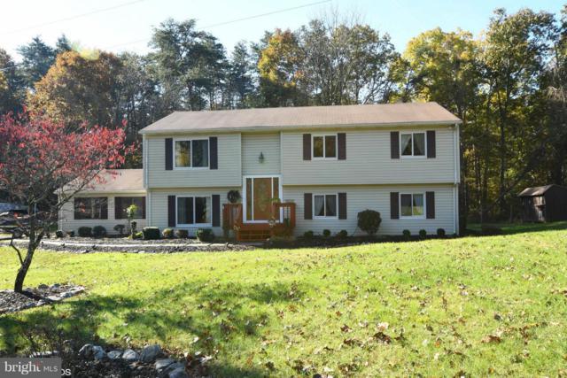 6230 Windy Hill Lane, BROAD RUN, VA 20137 (#VAFQ100074) :: Keller Williams Pat Hiban Real Estate Group