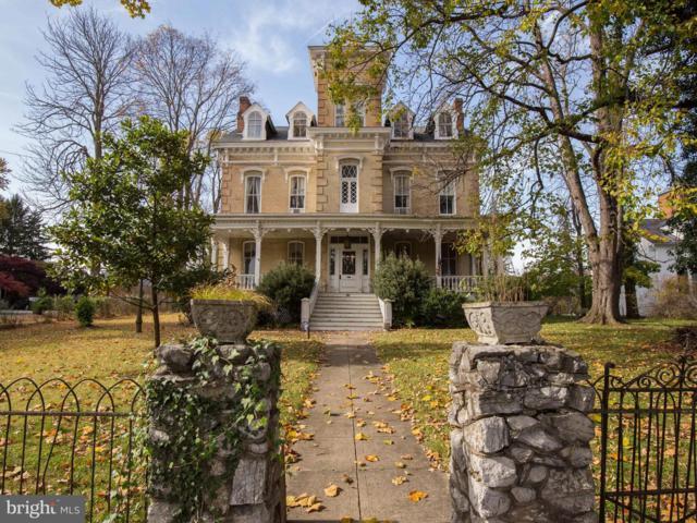 303 Fairmont Avenue, WINCHESTER, VA 22601 (#VAWI100028) :: Keller Williams Pat Hiban Real Estate Group