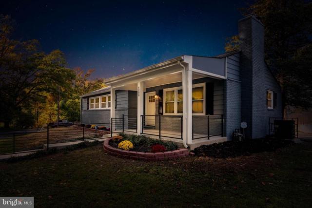 4208 Hillside Road SE, WASHINGTON, DC 20019 (#DCDC100960) :: Keller Williams Pat Hiban Real Estate Group