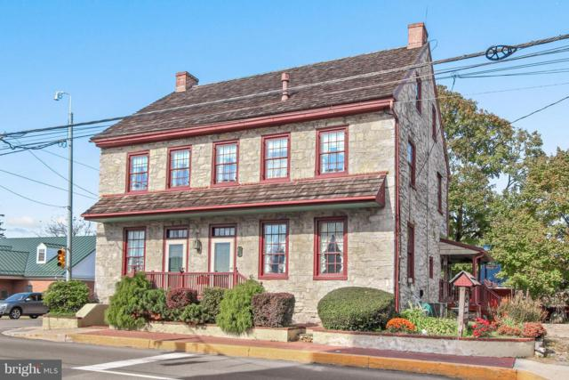 285 W Main Street, NEW HOLLAND, PA 17557 (#PALA101238) :: The Heather Neidlinger Team With Berkshire Hathaway HomeServices Homesale Realty