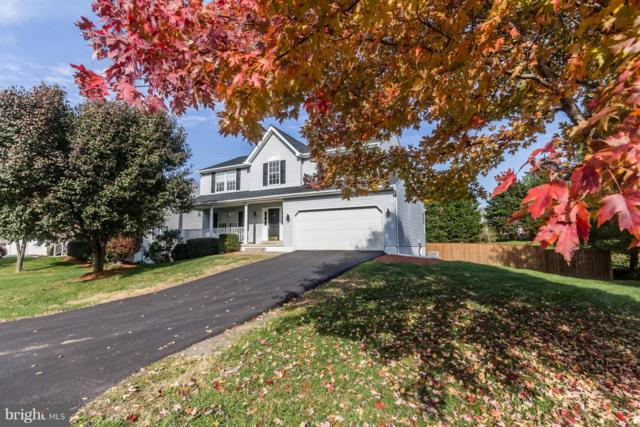 118 Morning Glory Drive, WINCHESTER, VA 22602 (#VAFV100082) :: Great Falls Great Homes
