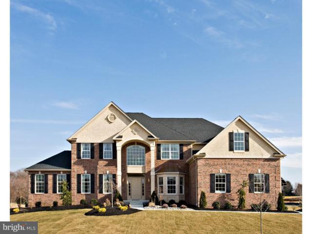 003 Hidden Creek Court, MEDFORD TWP, NJ 08055 (MLS #NJBL100504) :: The Dekanski Home Selling Team