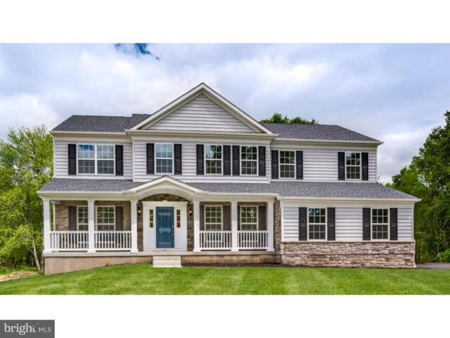 001 Hidden Creek Court, MEDFORD TWP, NJ 08055 (MLS #NJBL100506) :: The Dekanski Home Selling Team
