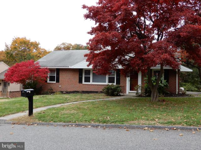 733 Clearmount Road, YORK, PA 17403 (#PAYK100434) :: Benchmark Real Estate Team of KW Keystone Realty