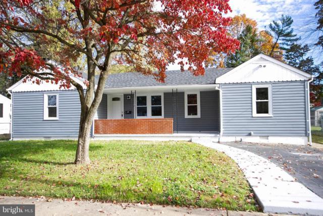 207 Sunnyside Drive, ABERDEEN, MD 21001 (#MDHR100172) :: CENTURY 21 Core Partners