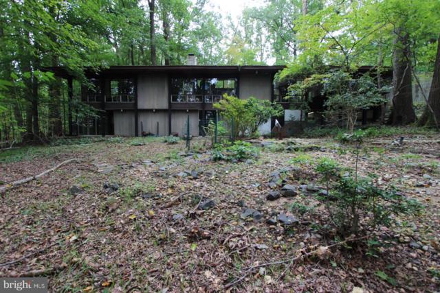9159 Old Dominion Drive, MCLEAN, VA 22102 (#VAFX101210) :: Bob Lucido Team of Keller Williams Integrity
