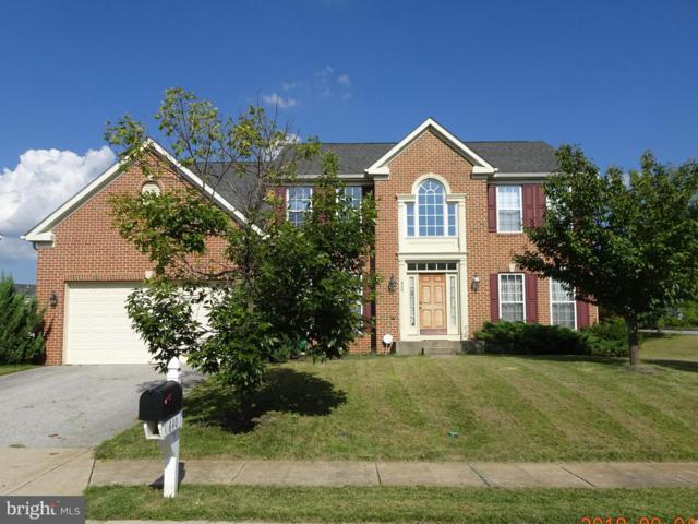 640 Wyndswept Way, WESTMINSTER, MD 21158 (#MDCR100128) :: Jim Bass Group of Real Estate Teams, LLC