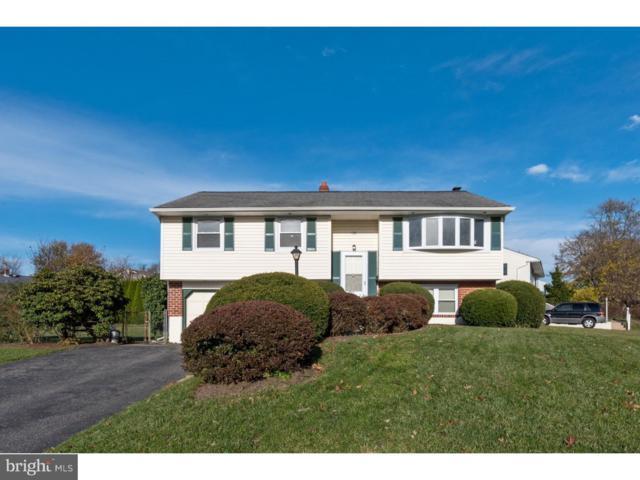 131 Blackthorne Lane, ASTON, PA 19014 (#PADE101190) :: REMAX Horizons