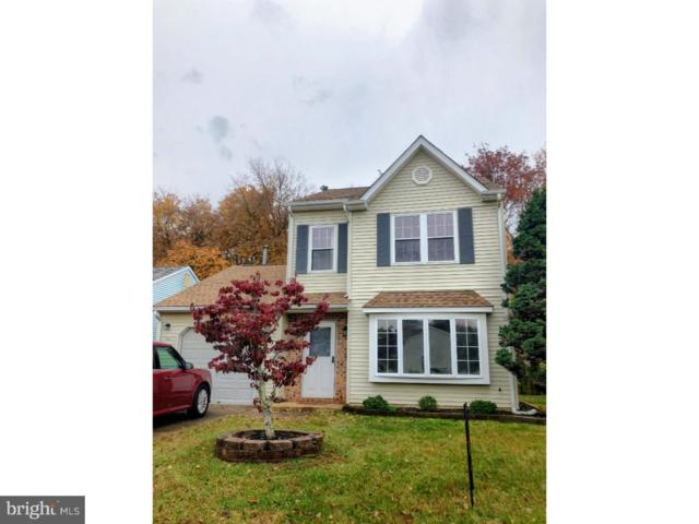 302 Holiday City Boulevard, MONROE TWP, NJ 08094 (#NJGL100486) :: Daunno Realty Services, LLC