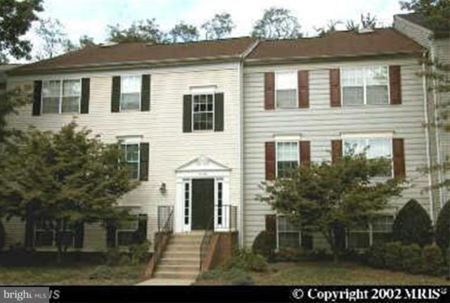 7752 New Providence Drive #30, FALLS CHURCH, VA 22042 (#VAFX101232) :: Bob Lucido Team of Keller Williams Integrity