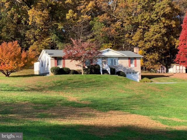 2630 Halter Road, WESTMINSTER, MD 21158 (#MDCR100132) :: RE/MAX Plus