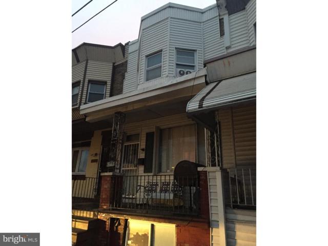 2904 N 23RD Street, PHILADELPHIA, PA 19132 (#PAPH102040) :: The John Collins Team
