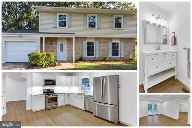1176 Harvard Road, WALDORF, MD 20602 (#MDCH100172) :: The Gus Anthony Team