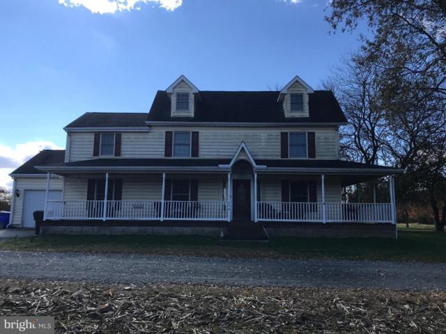 256 N Bohemia Avenue, CECILTON, MD 21913 (#MDCC100380) :: Blue Key Real Estate Sales Team