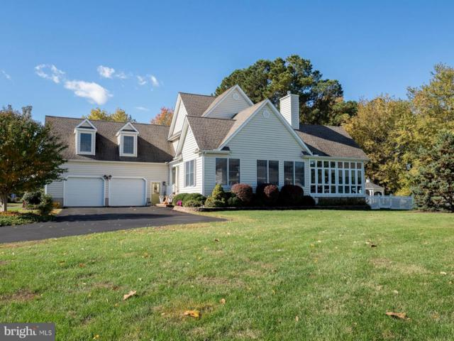 21496 Island Club Road, TILGHMAN, MD 21671 (#MDTA100052) :: RE/MAX Coast and Country