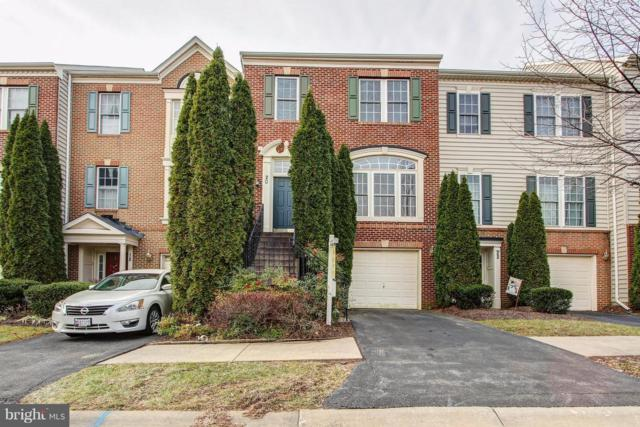 20 Rockingham Court, GERMANTOWN, MD 20874 (#MDMC101118) :: The Maryland Group of Long & Foster