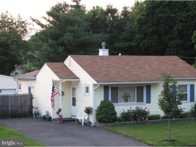 25 Downing Road, EWING, NJ 08628 (#NJME100330) :: Daunno Realty Services, LLC