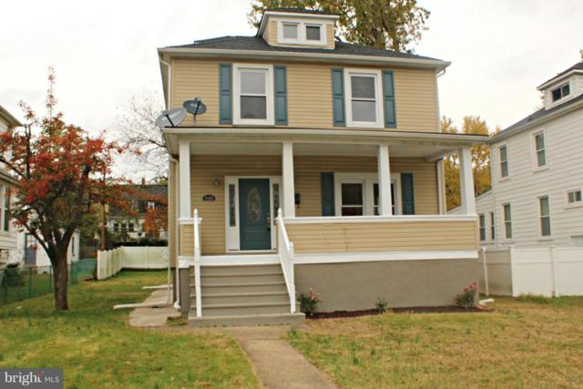 4406 Raspe Avenue, BALTIMORE, MD 21206 (#MDBA100804) :: Colgan Real Estate