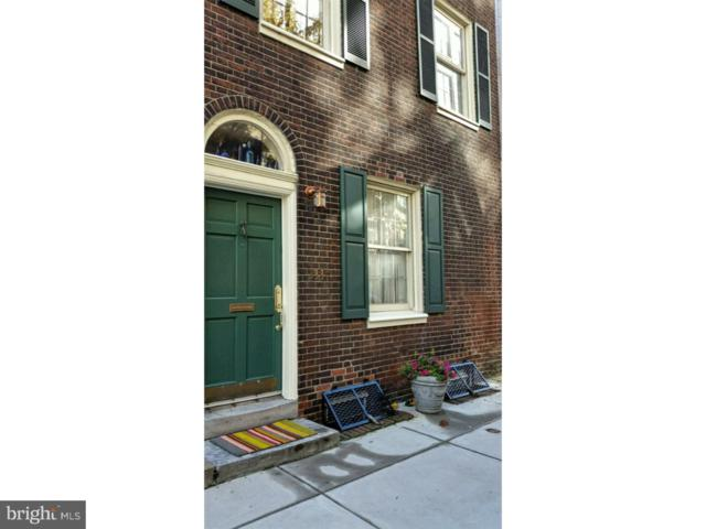 233 S 24TH Street, PHILADELPHIA, PA 19103 (#PAPH102080) :: City Block Team