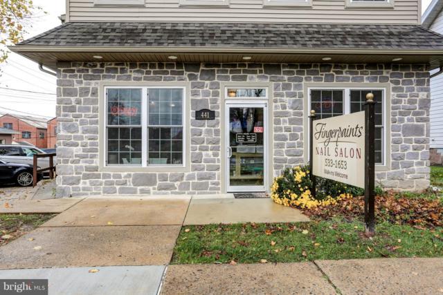 441 W Chocolate Avenue, HERSHEY, PA 17033 (#PADA101290) :: The Joy Daniels Real Estate Group