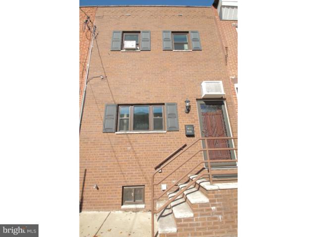 1113 Moore Street, PHILADELPHIA, PA 19148 (#PAPH102100) :: The John Collins Team