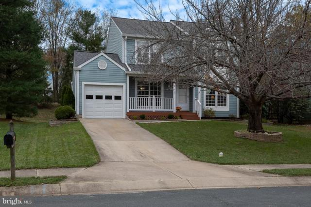 6278 Pinyon Pine Court, SYKESVILLE, MD 21784 (#MDCR100142) :: Charis Realty Group
