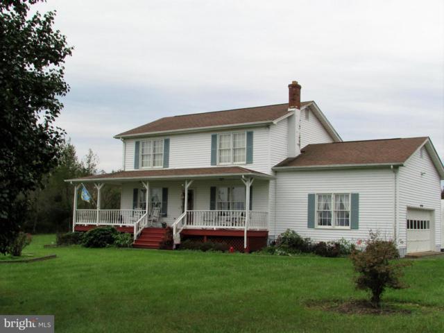 7305 Botha Road, BEALETON, VA 22712 (#VAFQ100084) :: Jacobs & Co. Real Estate
