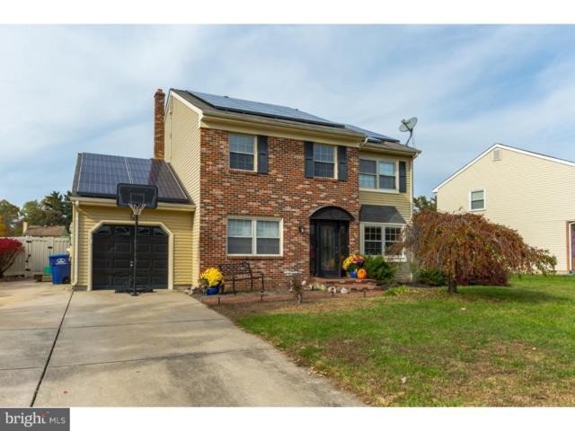 11 Devonshire Road, MOUNT LAUREL, NJ 08054 (#NJBL100572) :: Charis Realty Group