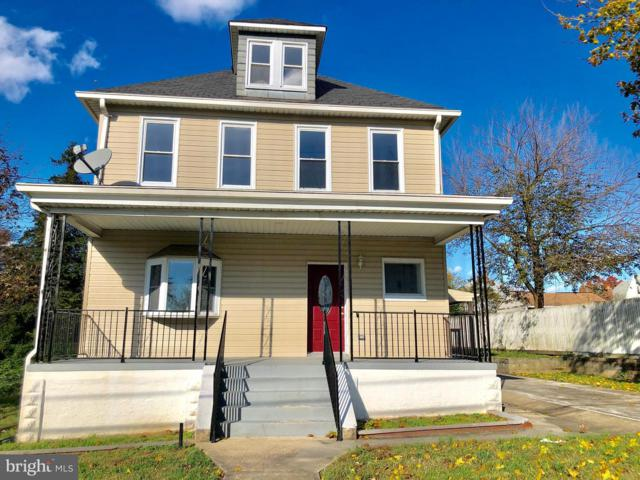 4210 Bayonne Avenue, BALTIMORE, MD 21206 (#MDBA100814) :: The Miller Team