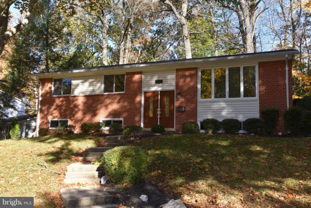 5217 Kings Park Drive, SPRINGFIELD, VA 22151 (#VAFX101410) :: Great Falls Great Homes