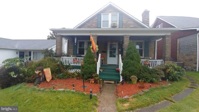 512 Ridgewood Avenue, CUMBERLAND, MD 21502 (#MDAL100258) :: The Gus Anthony Team
