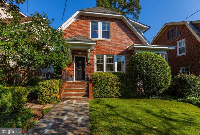 3611 Quesada Street NW, WASHINGTON, DC 20015 (#DCDC101120) :: Keller Williams Pat Hiban Real Estate Group
