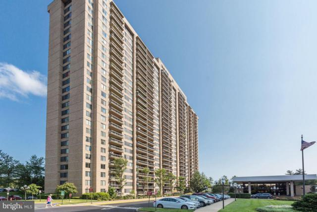 3701 George Mason Drive 1511-N, FALLS CHURCH, VA 22041 (#VAFX101416) :: Keller Williams Pat Hiban Real Estate Group