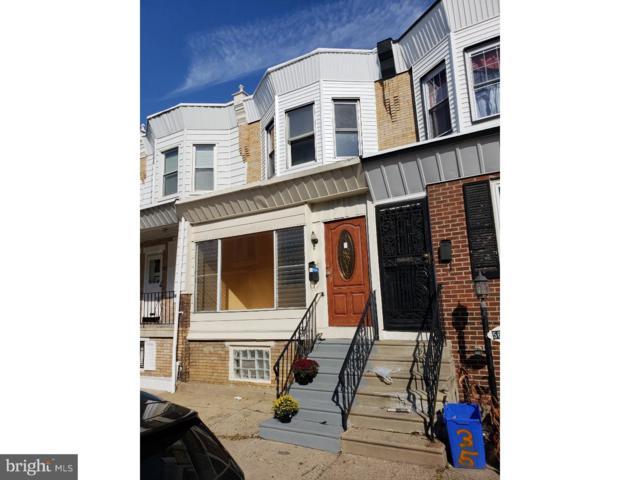5637 Hazel Avenue, PHILADELPHIA, PA 19143 (#PAPH102132) :: The John Collins Team