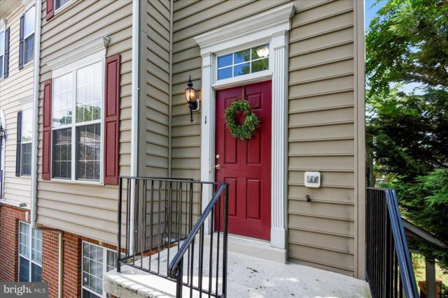 1 Harbour Heights Drive, ANNAPOLIS, MD 21401 (#MDAA100678) :: The Sebeck Team of RE/MAX Preferred