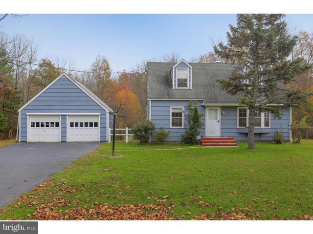 871 Mount Lucas Road, PRINCETON, NJ 08540 (#NJME100352) :: Colgan Real Estate