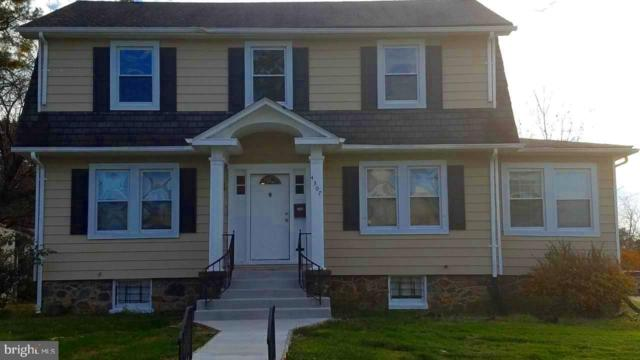 4307 Ethland Avenue, BALTIMORE, MD 21207 (#MDBA100862) :: Wes Peters Group Of Keller Williams Realty Centre