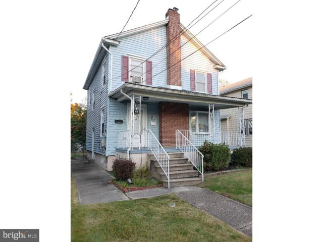 19 Emerald Avenue, WESTMONT, NJ 08108 (MLS #NJCD100592) :: The Dekanski Home Selling Team