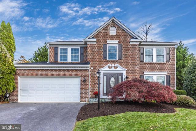 6045 Douglas Avenue, NEW MARKET, MD 21774 (#MDFR100324) :: Jim Bass Group of Real Estate Teams, LLC