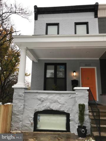 3665 Chestnut Avenue, BALTIMORE, MD 21211 (#MDBA100874) :: The MD Home Team